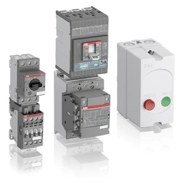 Low voltage control products