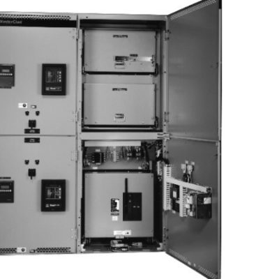 SE-MasterClad-Medium-Voltage-Switchgear